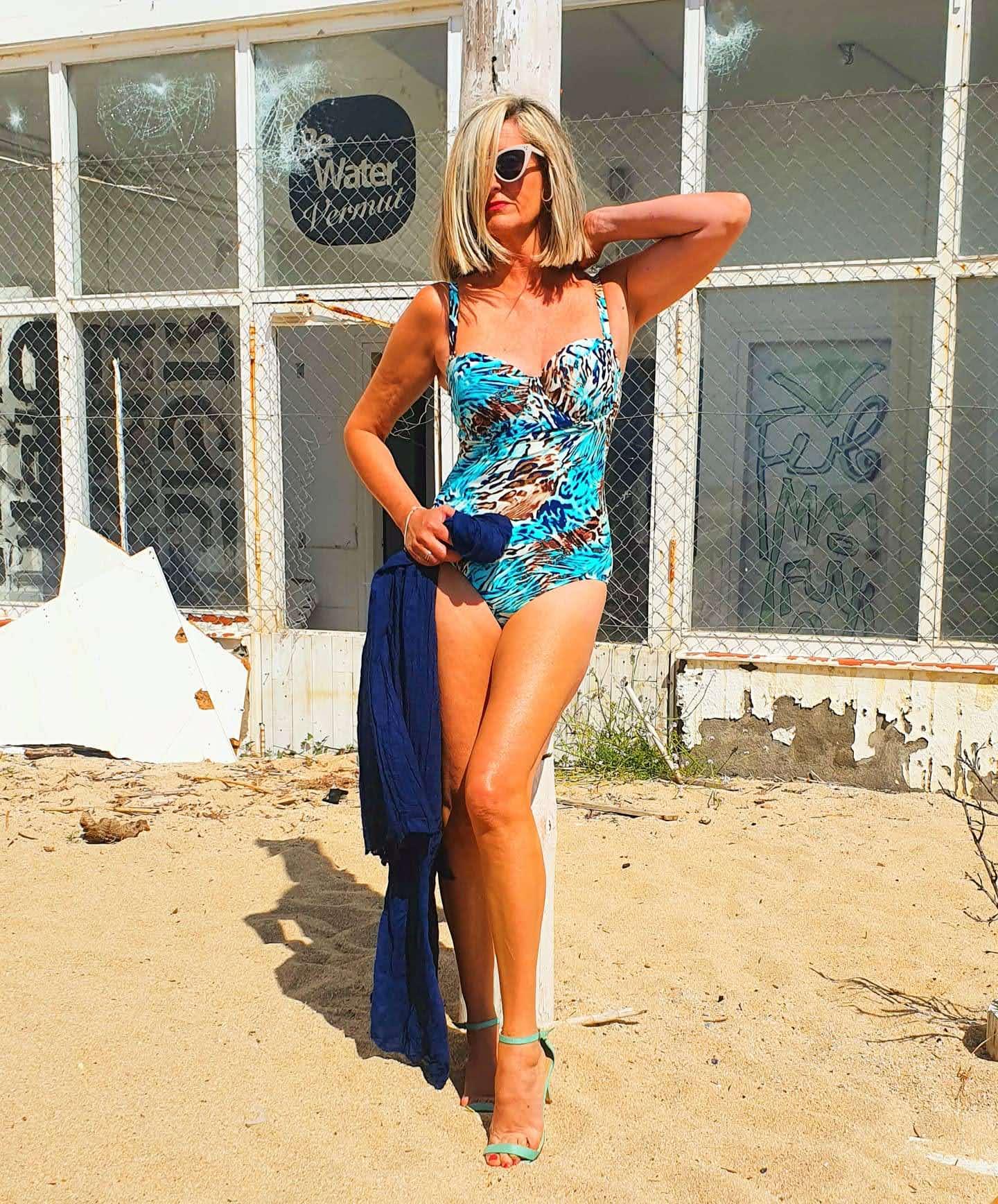 Marcas de Moda Bikini Marbella
