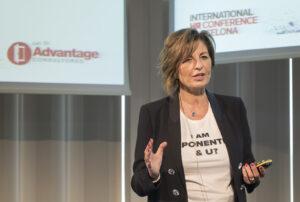 Entrevista a Sylvia Taudien, líder del Foro Directivas de Personas
